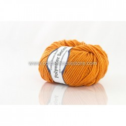 Polyester Light Orange 014