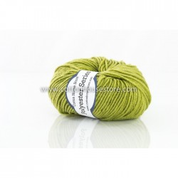 Polyester Pale Green 011
