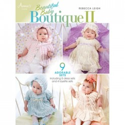 Beautiful Baby Boutique II BOK-157