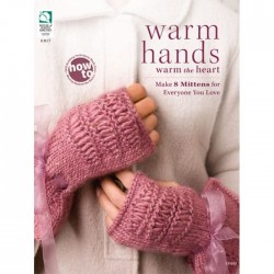 Warm Hands Warm the Heart BOK-160