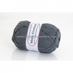Milk Cotton Series Dark Grey 41