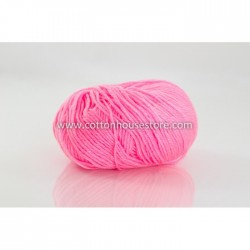 Polyester Bright Pink 041 (40gm)