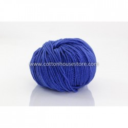 Polyester Dodger Blue 039