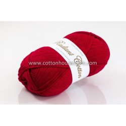 Radiant Cotton Red 28