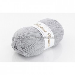 Radiant Cotton Light Grey 44