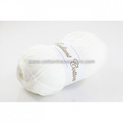 Radiant Cotton White 34