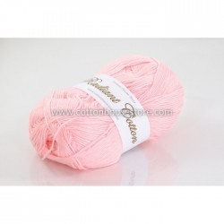 Radiant Cotton Light Pink 31