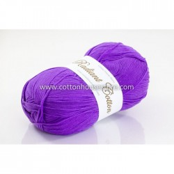 Radiant Cotton Purple Heart 41