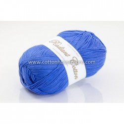 Radiant Cotton Dodger Blue 45