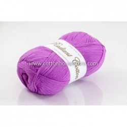 Radiant Cotton Violet Orchid 36