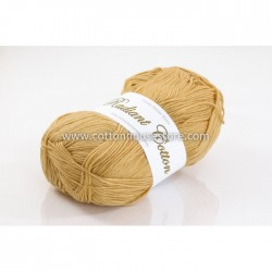 Radiant Cotton Light Brown 42