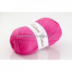 Radiant Cotton Dark Pink 40