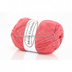 Milk Cotton Series Light Red 11