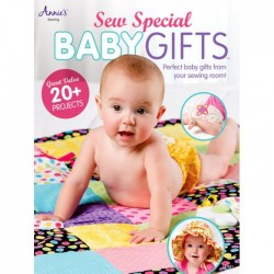 Sew Special Baby Gifts BOK-219