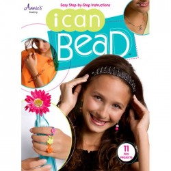 I Can Bead BOK-223