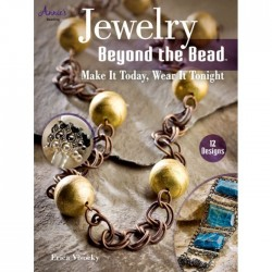 Jewelry Beyond The Bead BOK-224