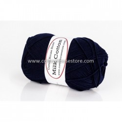 Milk Cotton Series Dark Blue 17