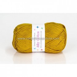 Silky Cotton Golden 061