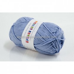 Splash Cotton Light Blue C01