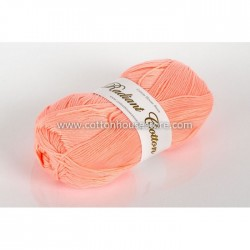 Radiant Cotton Light Salmon 06
