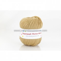Merino Light Brown 2119 50g