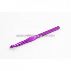 Aluminium Crochet Hook 9.0mm