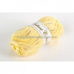 Radiant Cotton Mixed Yellow 19