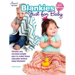 Blankies Just for Baby BOK-310
