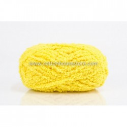 Fluffy Yellow 4i