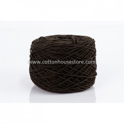 Fine Cotton 116A Darkest Brown