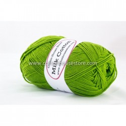 Milk Cotton Series Green 55