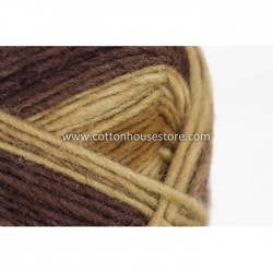 Cashmere Dark Brown A8806