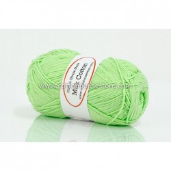 Milk Cotton Series Pastel Green 47