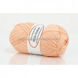 Milk Cotton Series Light Orange 48