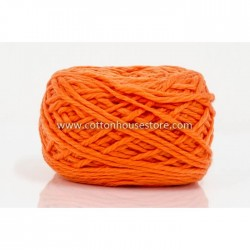 Thickish Orange 049