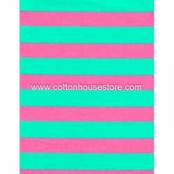 Cotton Fabric 20014 Stripes 4m