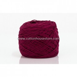 Fine Cotton 120A Maroon