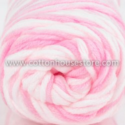 ECA2 Mix Pink White 42