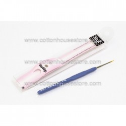 Tulip Etimo 1.0mm NO.6 Steel Crochet Hook