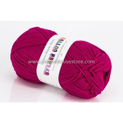 Splash Cotton Fuchsia C04