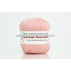 Merino Light Pink 2201 50g