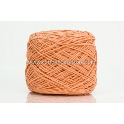 Fine Cotton 125A Light Orange