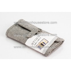 Tulip Case Grey Tweed 012