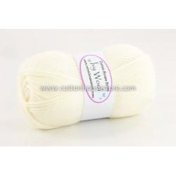 Ivy Wool A01 Off-White 100g