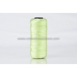 Nylon Spool 100g Light Yellow Green 502