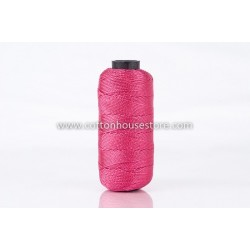 Nylon Spool 100g Dark Pink 504