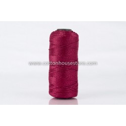 Nylon Spool 100g Rose Red 015