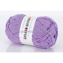 Splash Cotton Light Purple C33