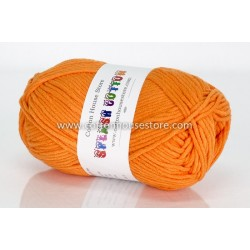 Splash Cotton Orange C29