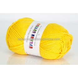 Splash Cotton Yellow C22
